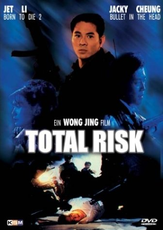 Total Risk -- via Amazon Partnerprogramm