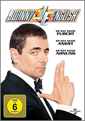 Johnny English -- via Amazon Partnerprogramm