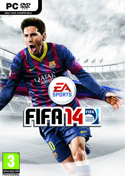 EA Sports FIFA Football 14 (PC)