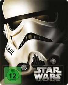 Star Wars - Episode 5: Das Imperium schlägt zurück (Blu-ray)