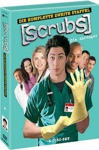 Scrubs Season 2