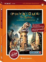 Physicus (deutsch) (PC/MAC)