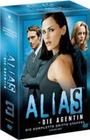 Alias Season 3 (DVD)