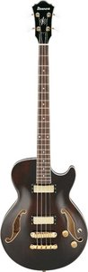 Ibanez AGB200 Electronic Bass/4-string semi-acoustic