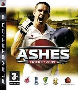 Ashes Cricket 2009 (englisch) (PS3)