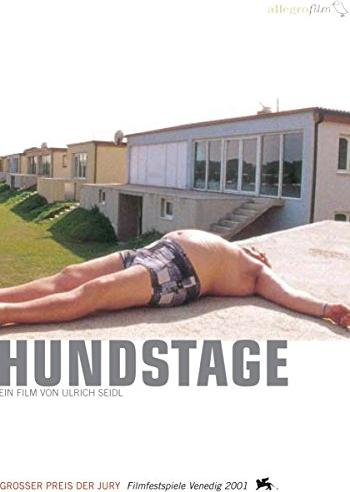 Hundstage -- via Amazon Partnerprogramm
