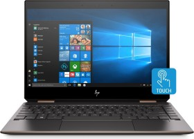 HP Spectre x360 Convertible 13-ap0116ng Dark Ash Silver (6PB33EA#ABD)