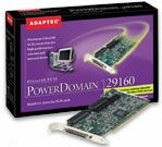 Adaptec APD-29160 LVD, 64bit PCI, kit (MAC) (1870600)