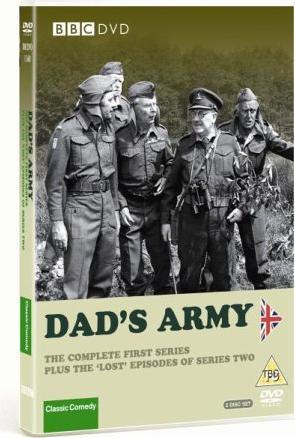 Dad's Army Box (Season 1-2) (UK) -- via Amazon Partnerprogramm
