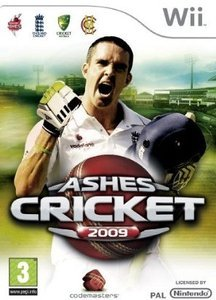 Ashes Cricket 2009 (English) (Wii)