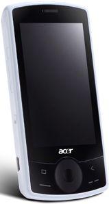 Acer beTouch E100 black