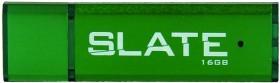 Patriot Slate 16GB, USB-A 2.0 (PSF16GLSSUSB)