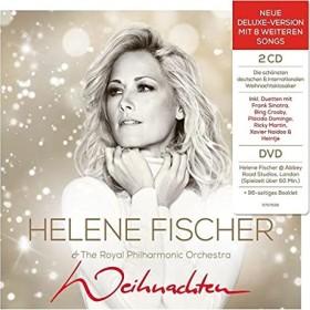 Helene Fischer: Weihnachten - Deluxe Edition