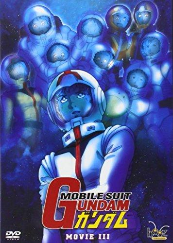 Mobile Suit Gundam - The Movie 3 -- via Amazon Partnerprogramm