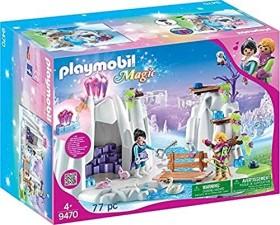 playmobil Magic - Suche nach dem Liebeskristall (9470)