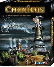Chemicus (PC/MAC)