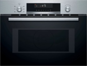 Bosch series 6 CMA585GS0 microwave with grill/hot air