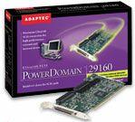 Adaptec APD-29160 LVD, 64bit PCI, bulk (MAC) (1870700)