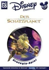 Der Schatzplanet - Treasure Planet (PC)