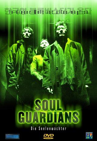 Soul Guardians -- via Amazon Partnerprogramm