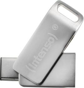 Intenso cMobile Line 64GB, USB-C 3.0/USB-A 3.0 (3536490)