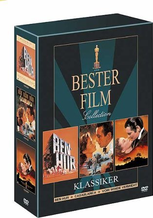 Oscar Bester Film - Klassiker Collection -- via Amazon Partnerprogramm
