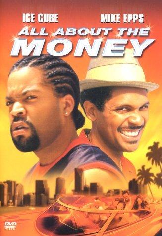 All About The Money -- via Amazon Partnerprogramm