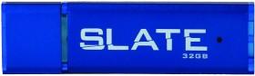 Patriot Slate 32GB, USB-A 2.0 (PSF32GLSSUSB)