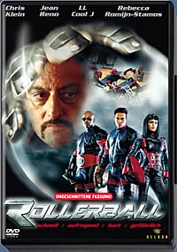 Rollerball (Remake)