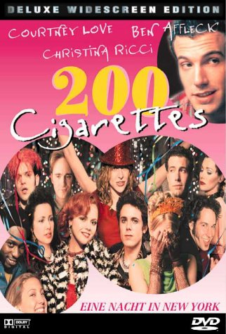 200 Cigarettes - Eine Nacht in New York -- via Amazon Partnerprogramm