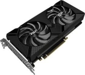 Palit GeForce RTX 2060 SUPER GP OC, 8GB GDDR6, HDMI, 3x DP (NE6206SS19P2-1062A)