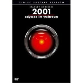 2001 - Odyssee im Weltraum (Special Editions)