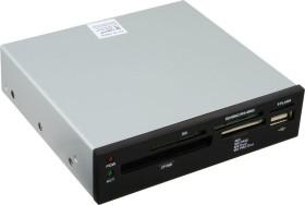 InLine Multi-Slot-Cardreader, USB 2.0 9-Pin Stecksockel [Stecker] (76635I)