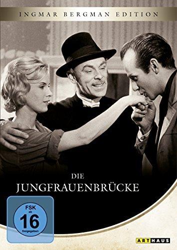 Die Jungfrauenbrücke -- via Amazon Partnerprogramm