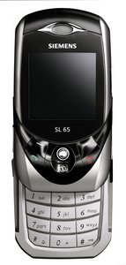 Telco BenQ-Siemens SL65 (versch. Verträge)