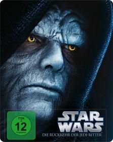 Star Wars - Episode 6: Die Rückkehr der Jedi-Ritter (Blu-ray)