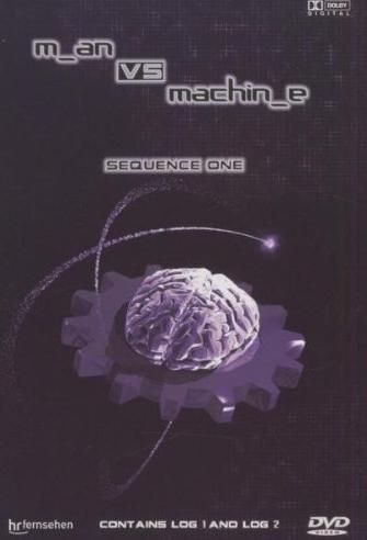 Man vs. Machine - Sequence One -- via Amazon Partnerprogramm