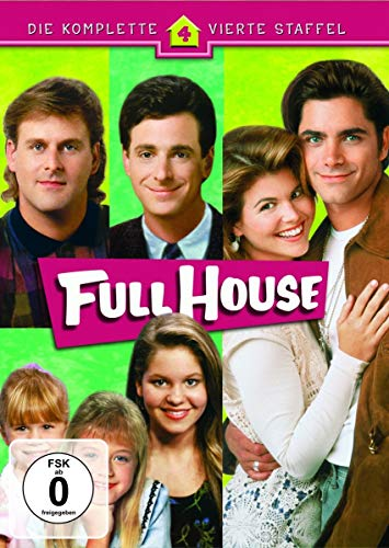 Full House Season 4 -- via Amazon Partnerprogramm