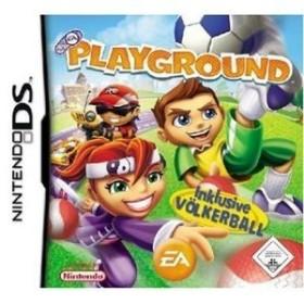 Playground (DS)