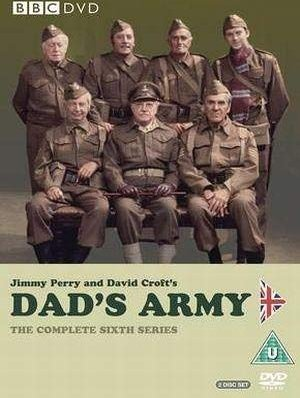 Dad's Army Season 6 (UK)