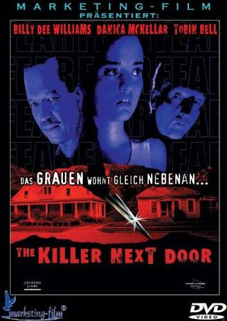 The Killer Next Door -- via Amazon Partnerprogramm