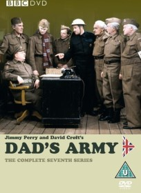 Dad's Army Season 7 (DVD) (UK)
