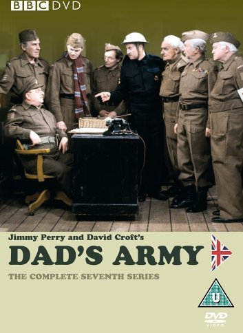 Dad's Army Season 7 (UK) -- via Amazon Partnerprogramm