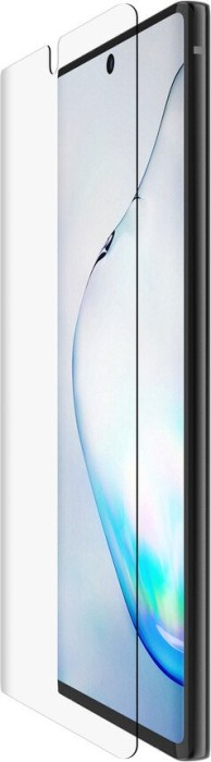 Belkin ScreenForce InvisiGlass Curve Screen Protector für Samsung Galaxy Note 10 (F7M081zz)