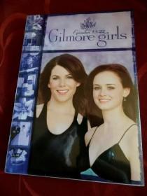 Gilmore Girls Season 6.2 (DVD)