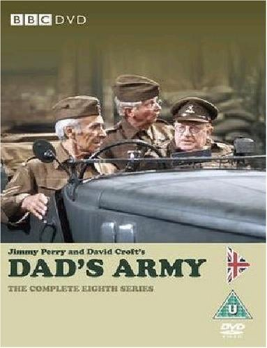 Dad's Army Season 8 (UK) -- via Amazon Partnerprogramm