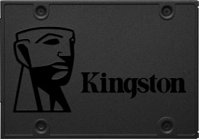 Kingston A400 SSD 480GB, SATA (SA400S37/480G)