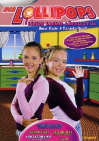 Die Lollipops - Lirum Larum Löffelstiel (DVD)
