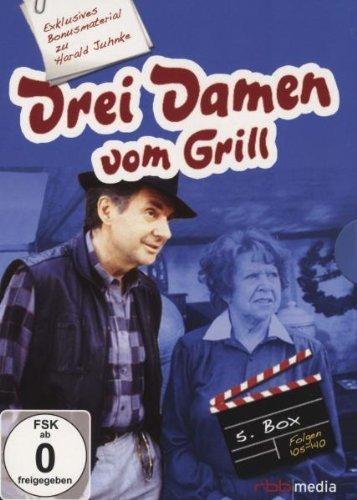 Die drei Damen vom Grill Staffel 5 -- via Amazon Partnerprogramm