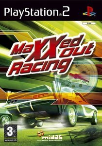 MaXXed Out Racing (German) (PS2)